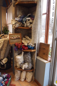 Check out our new display in Yarns and More, 2602 Main Street, Endwell, NY
